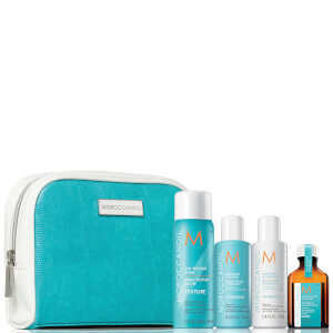 Moroccanoil Christmas Travel Hydrate Set (Worth £34.80)
