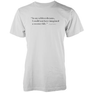 A Sweeter Life White T-Shirt