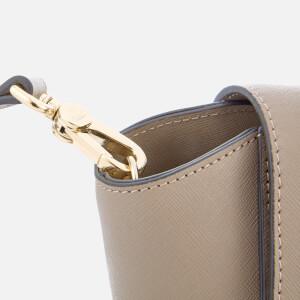 Vivienne Westwood Women's Pimlico Medium Handbag - Taupe: Image 6