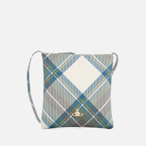 Vivienne Westwood Women's Derby Purse Cross Body Bag - Stewart