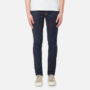 Nudie Jeans Men's Skinny Lin Skinny Jeans - Nearly Dry