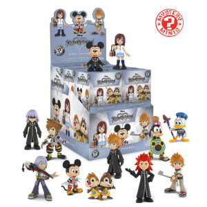 Figura Mystery Mini Kingdom Hearts x1