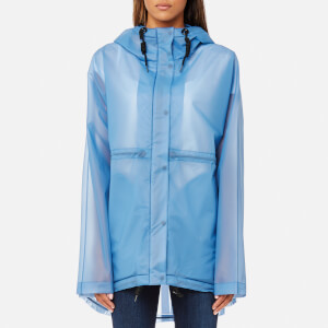 Hunter Women's Original Clear Smock - Pale Blue