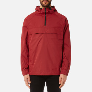 Hunter Men's Original Packable Cagoule - Red