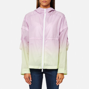 Hunter Women's Original Colour Haze RP Jacket - Parchment