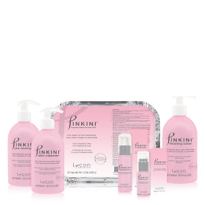 Lycon Pinkini Brazilian Care Kit