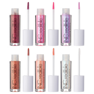 INC.redible In a Dream World Iridescent Lip Gloss (Various Shades)