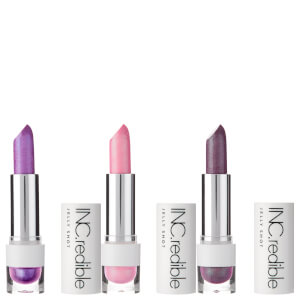 INC.redible Lip Trippin Strobe Lipstick (Various Shades)