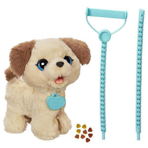 Hasbro Furreal Friends Pax My Poopin' Pup
