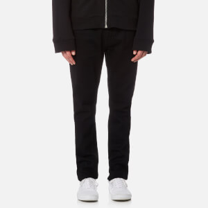 Helmut Lang Men's 87 Jeans - Pure Black