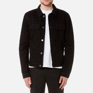 Helmut Lang Men's 87 Jacket - Pure Black