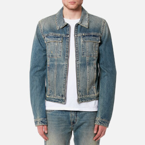 Helmut Lang Men's Reversible 87 Jacket - Tinted Wash