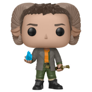 Saga Marko with Sword Funko Pop! Vinyl