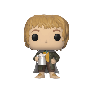 Lord of the Rings Merry Brandybuck Funko Pop! Vinyl