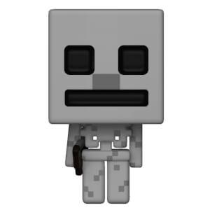 Figurine Pop! Skeleton - Minecraft