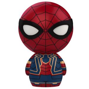 Figurine Dorbz Avengers Infinity War (Marvel) - Iron Spider