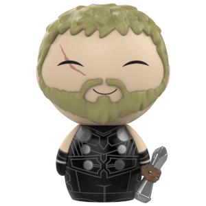Figurine Dorbz Avengers Infinity War (Marvel) - Thor
