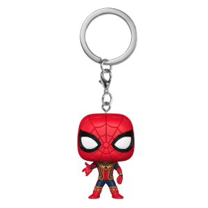 Llavero Pocket Pop! Iron Spider - Marvel Vengadores: Infinity War
