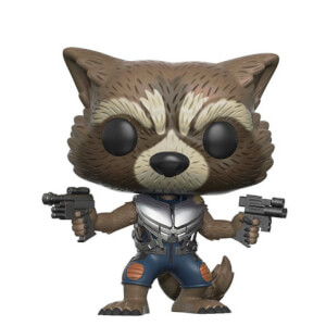 GOTG2: Rocket EXC Pop! Vinyl Figure