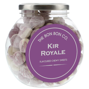 Kir Royale Bon Bon Jar