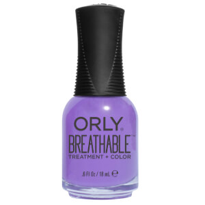 ORLY Feeling Free Nail Varnish 18ml