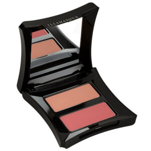 Illamasqua Powder Blusher Duo - Lover & Hussy