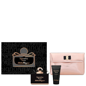 Salvatore Ferragamo Misteriosa X17 EDP 100ml Coffret with Bag