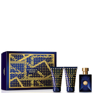 Versace Dylan Blue X17 EDT 50ml Coffret