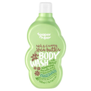 Soaper Duper Body Wash 100ml