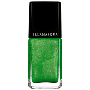 Illamasqua UV Glow Nail Varnish - Omen