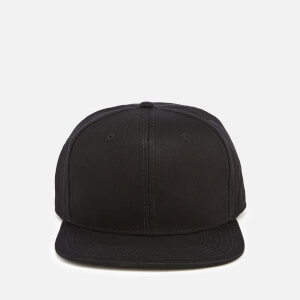 Jack & Jones Men's Classic Snapback Cap - Black