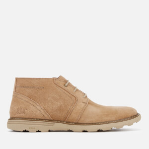 Bottines Chukka Homme Murphy Split CAT - Camel
