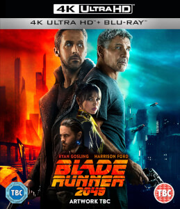 Blade Runner 2049 - 4K Ultra HD