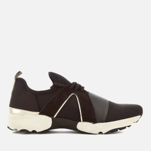 Carvela Women's Lamar Runner Trainers - Black