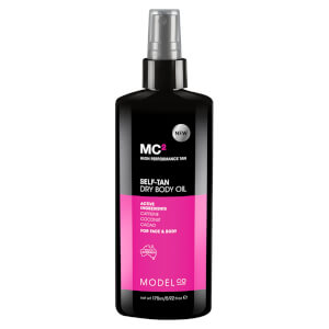 ModelCo MC2 Self Tan Dry Body Oil 175ml