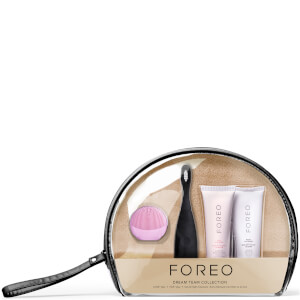 FOREO Dream Team Skin and Oral Care Gift Set (Worth £106.00)