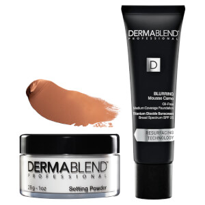 Dermablend Acne Foundation Set