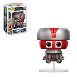 Figura Funko Pop! - Black Hole EXC (NYCC 2017) - Vincent