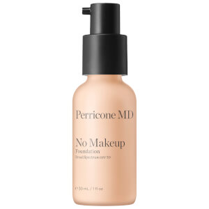 Perricone MD No Makeup Foundation 30ml - Fair