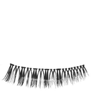 Illamasqua False Eyelashes - Scowl