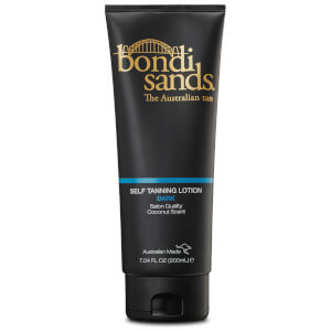 Bondi Sands Self Tanning Lotion -itseruskettava voide 200ml, Dark