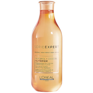 L'Oréal Professionnel Serie Expert Nutrifier Shampoo 300 ml