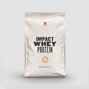 Impact Whey Protein - รสชานม (Milk Tea)