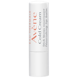 Avène Cold Cream Nourishing Lip Balm for Dry, Sensitive Skin 4g