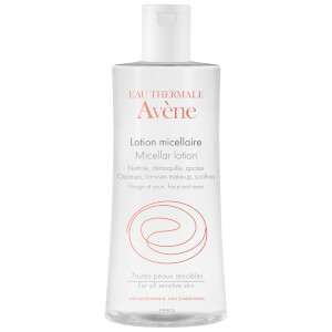 Lotion micellaire Avène 400 ml