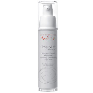 Avène Physiolift Smoothing Regenerating Night Balm for Ageing Skin 30ml