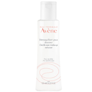 Avène Gentle Eye Make-Up Remover for Sensitive Skin 125ml