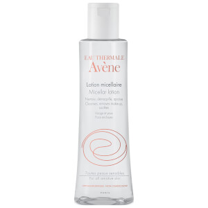 Avène Micellar Lotion Cleanser and Make-Up Remover 200 ml
