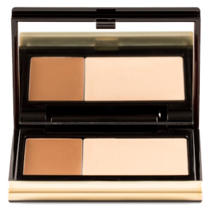 Kevyn Aucoin The Creamy Glow Duo - Sculpting Medium/Candlelight: Image 1