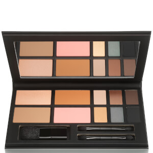 Kevyn Aucoin The Art of Makeup: Essential Face & Eye Palette